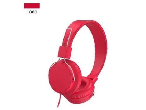 MQbix MQHT570 Mikrofonlu Kulaküstü Kulaklık MQHT570RED