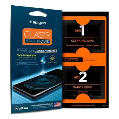 Spigen Universal Glas Nano Liquid Sıvı (Seramik) Kaplama 000GL21813