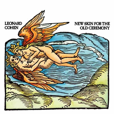 New Skin For The Old Ceremony (1974)