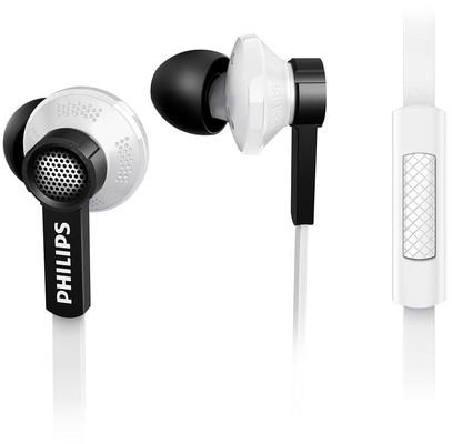 Philips TX1WT Kulak İçi Mikrofonlu Kulaklık