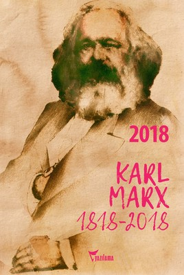 Yazılama Karl Max Ajandası 2018