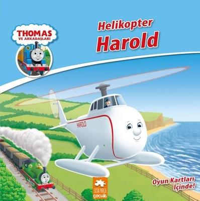 Helikopter Harold