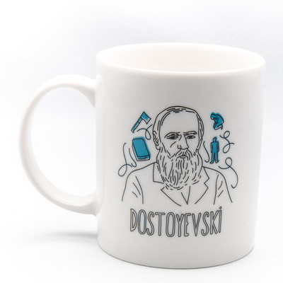 Can Dükkan Kupa Dostoyevski