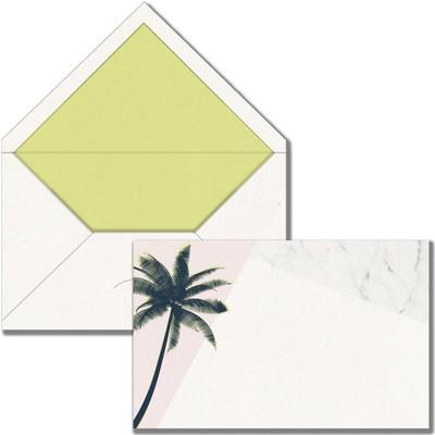 Maritera Kart Tropical Palmiye