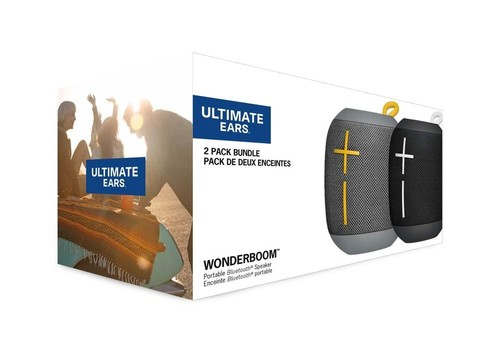 Ultimate Ears Wonderboom Bundle2'li 991-000238