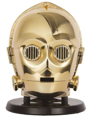 ACW  Star Wars Disney C-3PO Speaker
