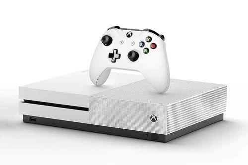 Xbox One S 500 GB Console