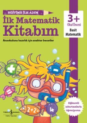 Eğitime İlk Adım İlk Matematik Kitabım