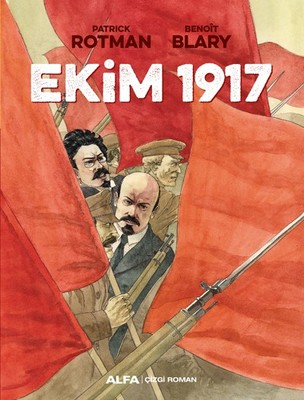 Ekim 1917, Clz