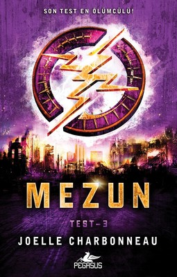 Mezun-Test 3.Kitap, Clz