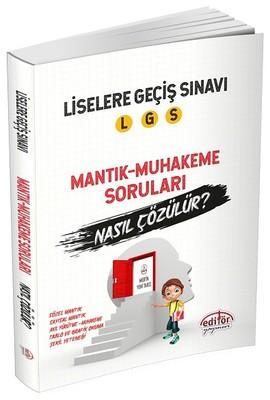 LGS Mantık Ve Muhakeme Soruları Nasıl Çözülür