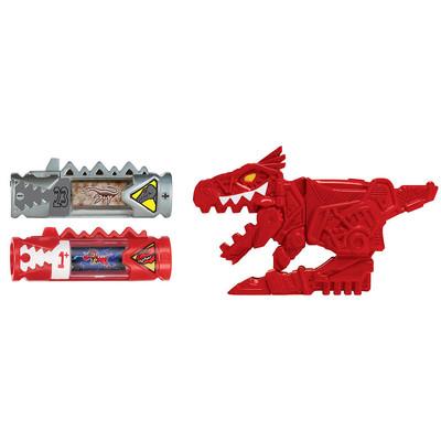 Power Rangers Dino Super Charge - 2'li Dino Yükleyici Set