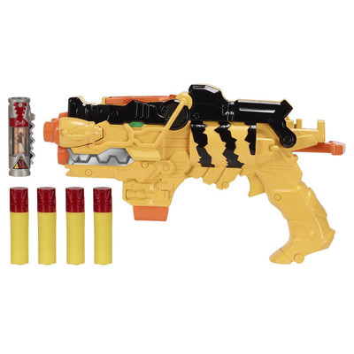 Power Rangers Dino Super Charge Firlaticili Morpher