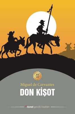Don Kişot-100 Temel Eser