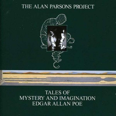 Tales Of Mystery And Imagination Plak