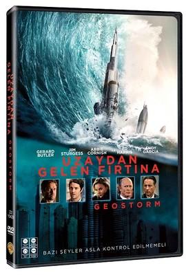 Geostorm - Uzaydan Gelen Fırtına
