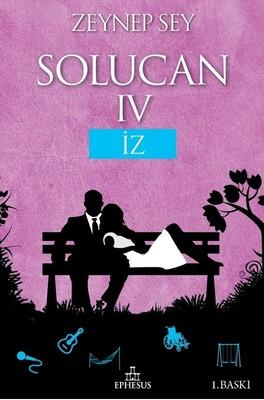 Solucan 4-İz