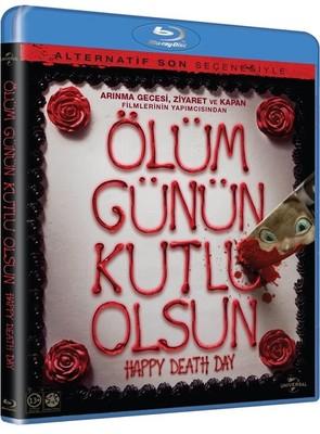 Happy Death Day-Ölüm Günün Kutlu Ol