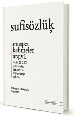Sufi Sözlük-Müspet Kelimeler Arşivi