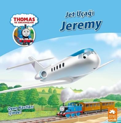 Thomas ve Arkadaşları-Jet Uçağı Jeremy