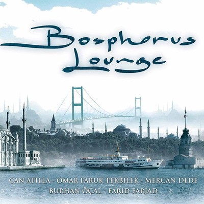 Bosphorus Lounge Plak