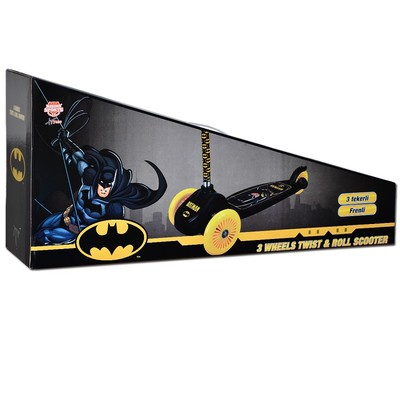 Rising Sport Batman 3 Tekerlekli Scooter