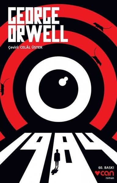 the symbols in george orwells novel 1984 Abstract: george orwell's nineteen eighty four reflects the paranoia that prevailed  symbols in that way in which dickens and d h lawrence were interested  as the title indicates, the story is set in 1984 in airstrip one (england ) which is a.
