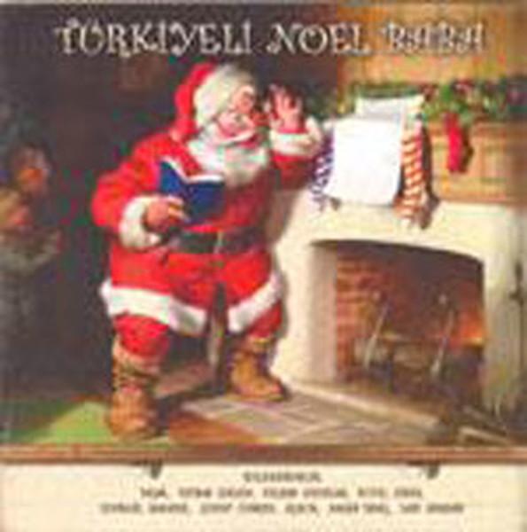 Various Türkiyeli Noel Baba