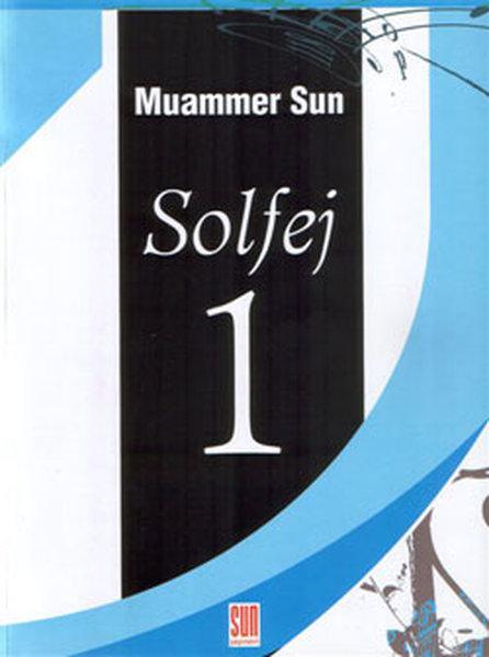 Muammer sun solfej 1
