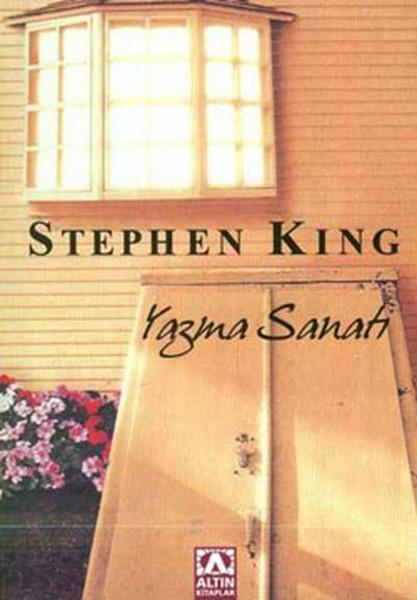 stephen king yazma sanatı ile ilgili görsel sonucu