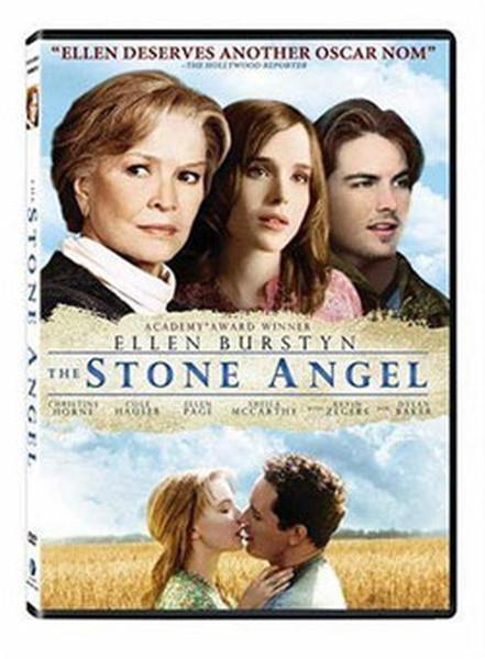 An analysis of the stone angel by kari skogland