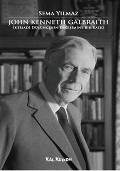 essay on john kenneth galbraith