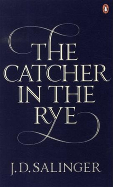 alienation and its relevance to catcher No wonder the catcher in the rye ended up as a symbol of alienation and isolation for the disillusioned and restless post-war generation and then there's j d salinger himself, who stopped publishing and essentially disappeared from public view at the height of his career—almost like he was a sort of holden caulfield.