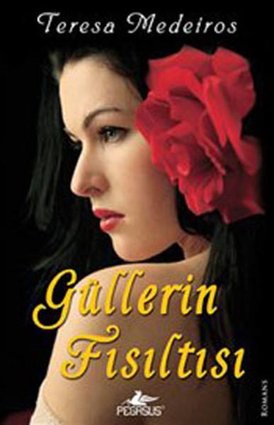 Güllerin Fısıltısı  Teresa Medeiros ile ilgili görsel sonucu