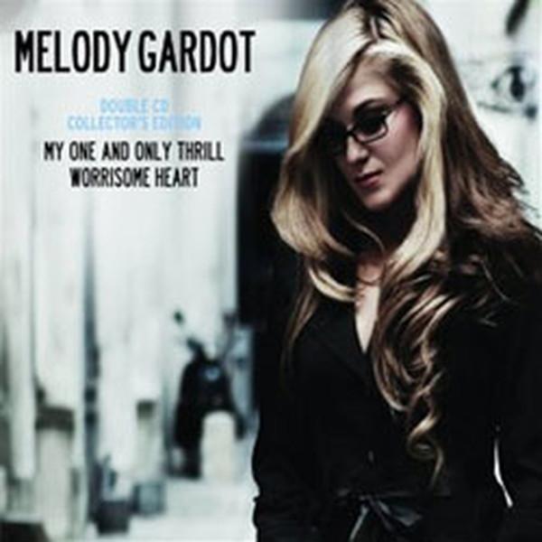 Melody Gardot Quiet Fire