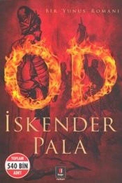 İskender Pala – OD