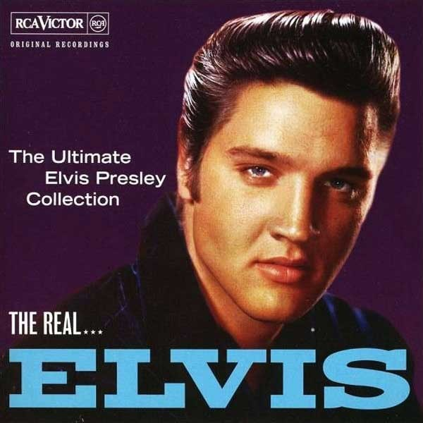 Elvis Presley - Old Shep / Trouble