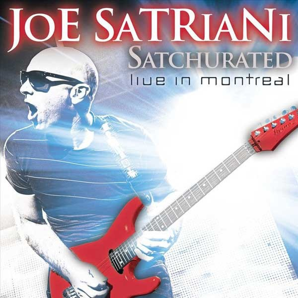 Satchurated Live In Montreal D Amp R K 252 Lt 252 R Sanat Ve
