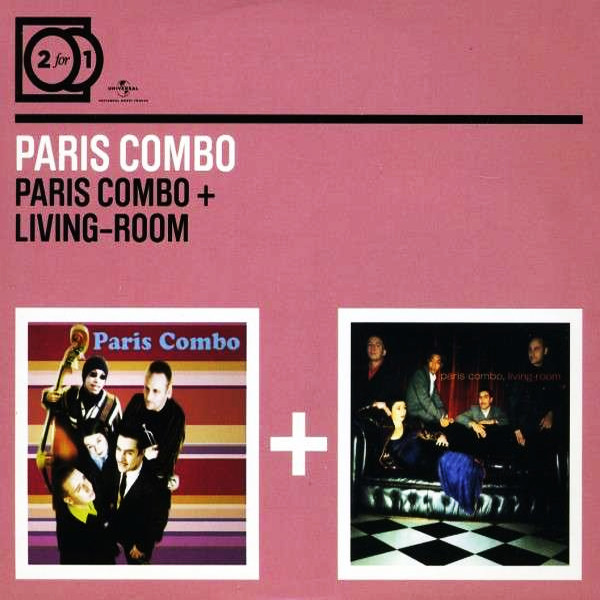 Paris Combo Living Room Al Spirit Of Rock Webzine En