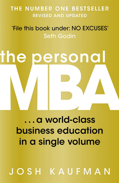 personal mba business plan