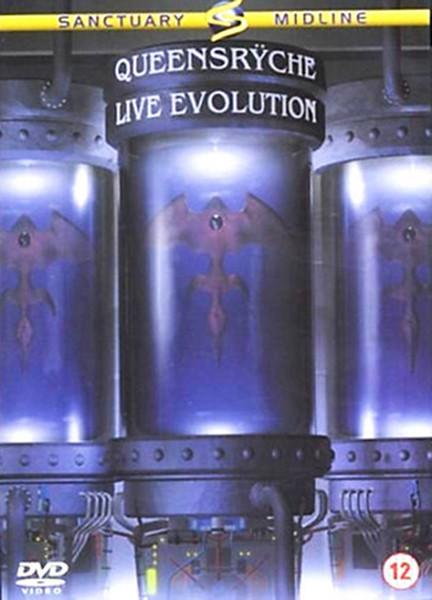 Live Evolution | D&amp...
