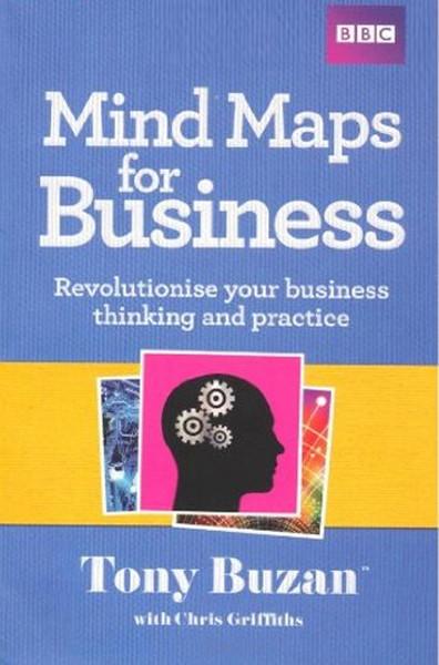 mind maps for business tony buzan pdf