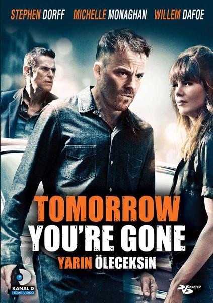 Tomorrow Youre Gone « TodoDVDFull | Descargar Peliculas