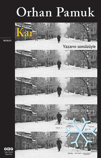 Kar, Orhan Pamuk, Yapı Kredi Yayınları