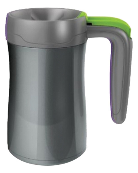 Contigo Autoseal Handled Desk Mug Stainless Steel Vacuum İnsulated