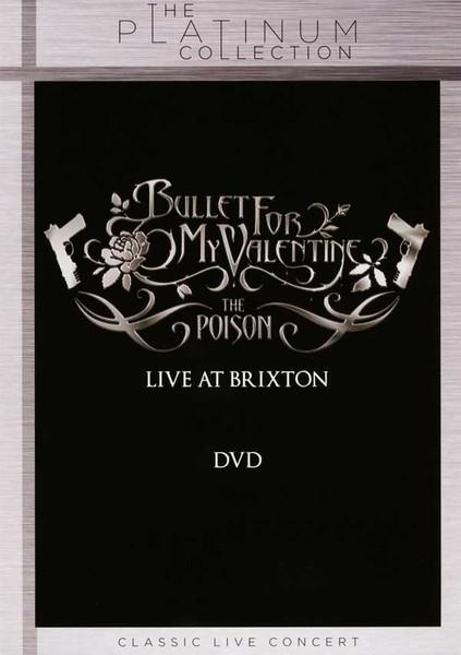 The Poison Live At Brixton DampR Kltr Sanat Ve