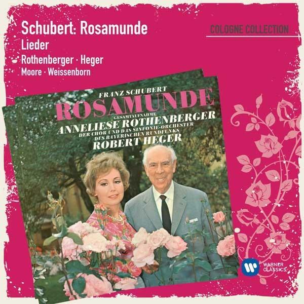 schubert rosamunde lieder cologne edition d r k lt r sanat ve e lence d nyas. Black Bedroom Furniture Sets. Home Design Ideas