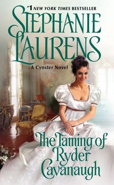 Stephanie laurens the taming of ryder cavanaugh