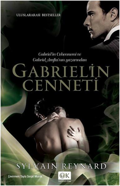 Gabriel'in Cenneti Sylvain Reynard Pdf E-Kitap Oku