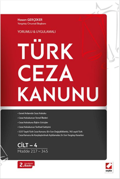 Türk Ceza Kanunu 58